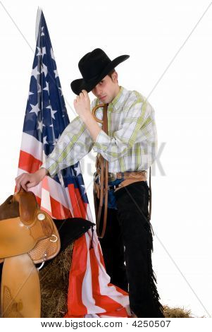 Fourth Of July, Cowboy