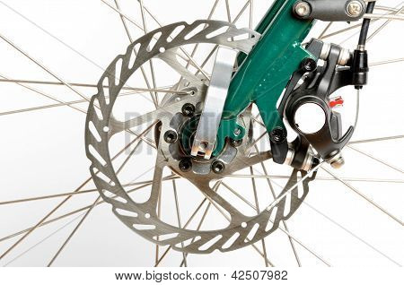 Bicycle Disc Brake
