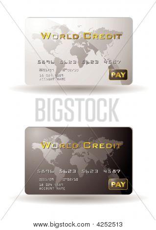 World Credit