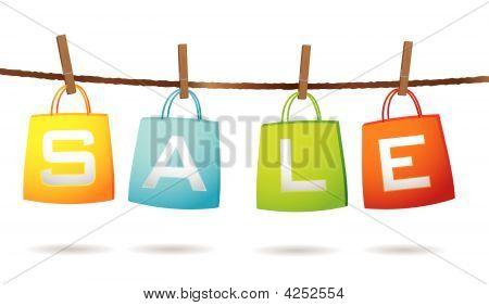 Sale Bag Wire