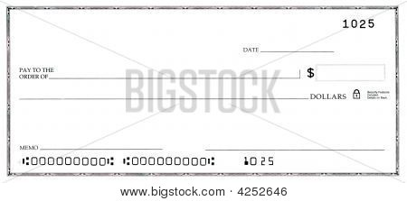 large fake check template - fake cheque template autos weblog