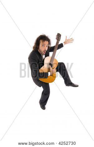 Musik Mann