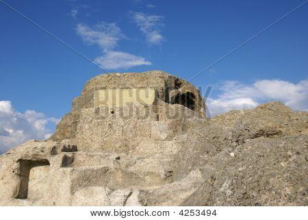 Thracian Sanctuary