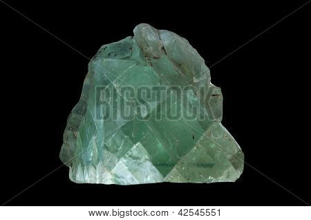 Large. Crystal .fluorite