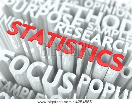 Statistics Background Conceptual Design.