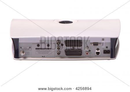 Television Satellite Box