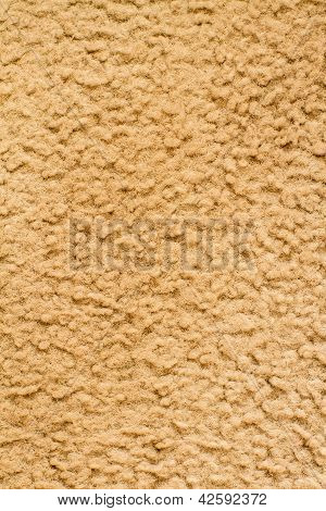 Close Up View Of Carpet
