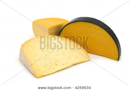 Cheese  Gourmet Assortment