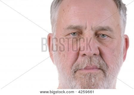 Old Bearded Man
