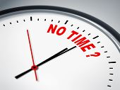 pic of count down  - An image of a nice clock with no time  - JPG