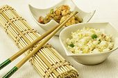 pic of chinese menu  - Chinese food dishes - JPG