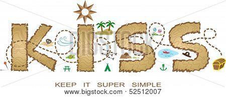 Keep It Super Simple
