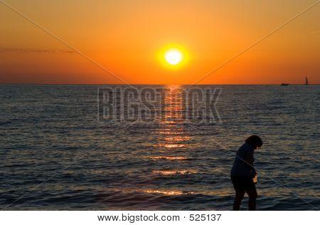 Sunset Activities