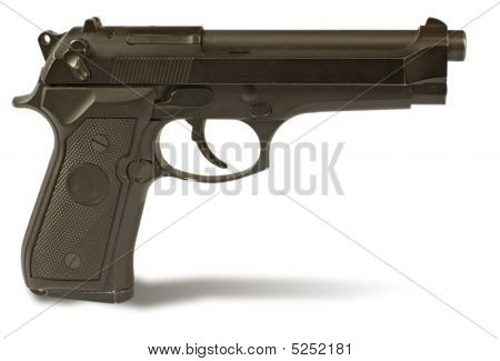 Semi-autos Gun