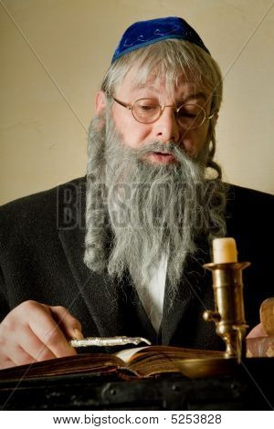 Torah Pointer