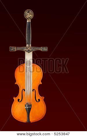 Music And Combat