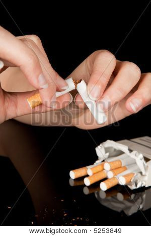 Last Cigarette