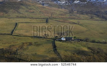 Lake District Farm