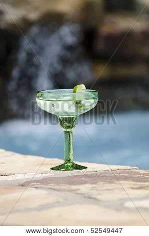 Marg By The Pool