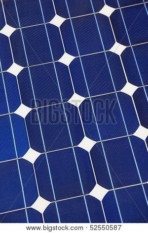 Solar Cell Battery Panel