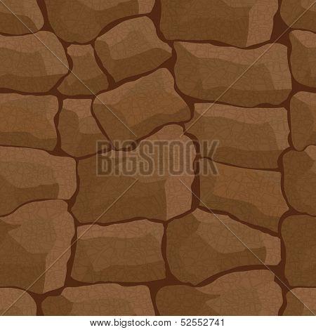 Stone background. Seamless texture.