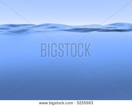 Fondo submarino