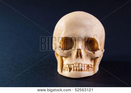 Gloomy Skull