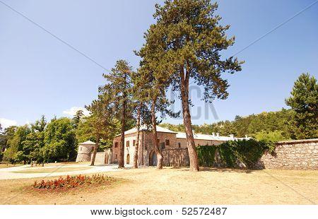 Medieval Stone House(Cetinje, Montenegro)