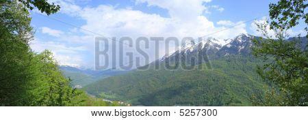 Ridge Aibga
