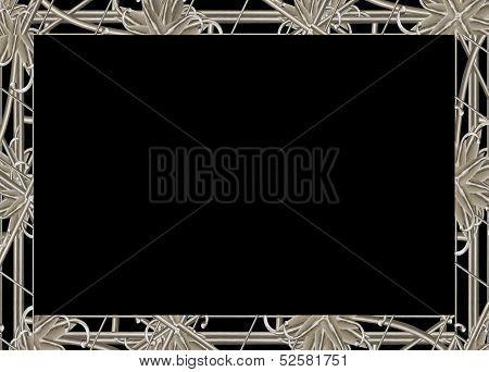 Ornament Borders Frame