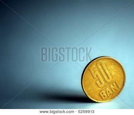 die 50-Münze