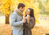 image of hot couple  - holidays - JPG