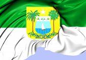 picture of bandeiras  - Rio Grande do Norte Flag Brazil - JPG