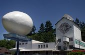 World's Largest Egg in Winlock, Washington