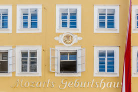 stock photo of mozart  - Mozart - JPG