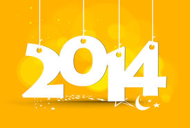 image of happy new year 2013  - Happy new year 2014 - JPG