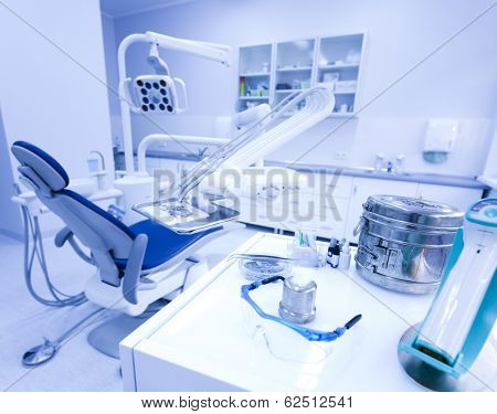 Dental tools and equipment