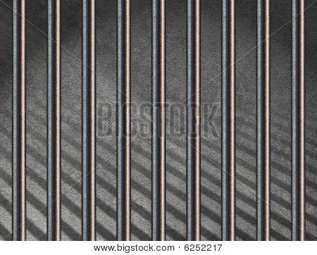 Jail Bars