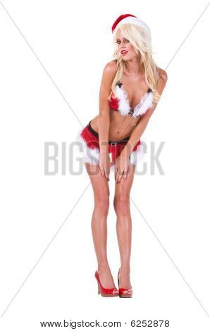 Christmas Santa Helper