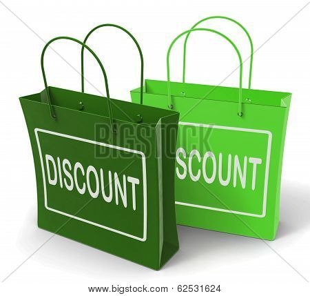 Discount Bags Show Bargains And Markdown Products