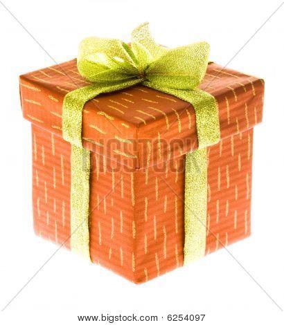 Weihnachts-Geschenk