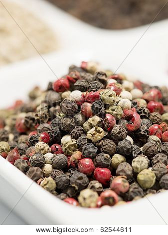 Mix  Pepper