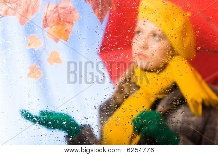 During Rain