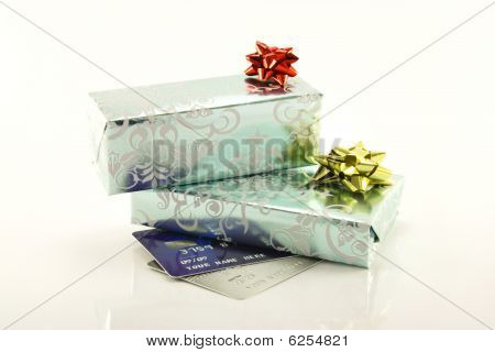 Gifts and Credit Cards