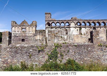 St. Davids Bishop's Palace