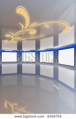 Galeria Virtual moderna 14