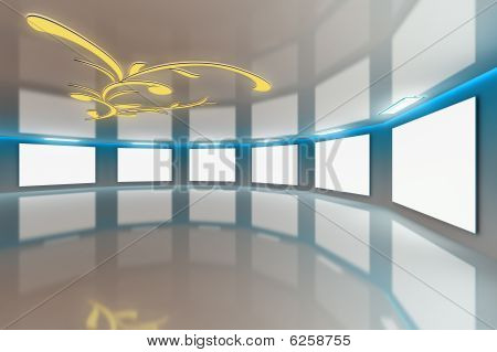 Galeria Virtual moderna 13
