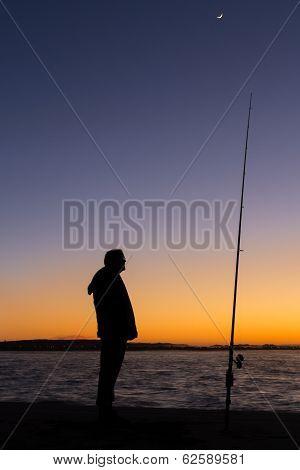 Dawn Light Fishing