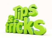 pic of cun  - Tips and tricks icon on a white background - JPG