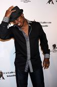 LOS ANGELES - MAR 31:  Walter Jones at the LA Ballroom Studio Grand Opening at LA Dance Studio on Ma